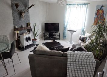 Thumbnail 2 bedroom flat for sale in Holyhead Road, Wednesbury