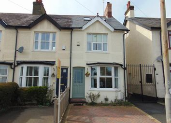 Thumbnail Terraced house for sale in Stanley Hill, Amersham