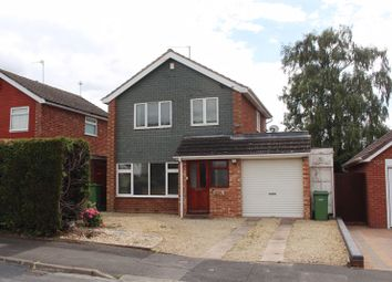 3 bed detached house for sale in Chelsea Way, Kingswinford DY6