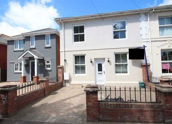 Thumbnail 3 bed semi-detached house for sale in Station Road, Kirby Cross, Frinton-On-Sea