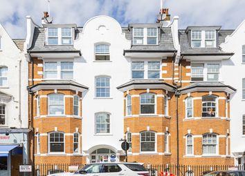 Thumbnail 2 bedroom flat to rent in Allitsen Road, London