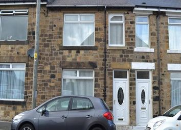 Thumbnail 3 bed terraced house to rent in Vincent Terrace, Annfield Plain, County Durham