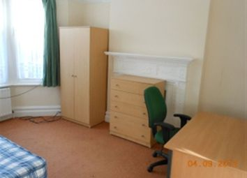 Thumbnail 4 bedroom property to rent in Devonshire Road, Southampton