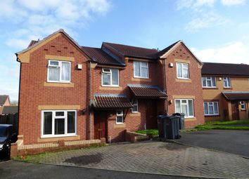Thumbnail 4 bedroom semi-detached house for sale in Newbank Grove, Bordesley Green, Birmingham