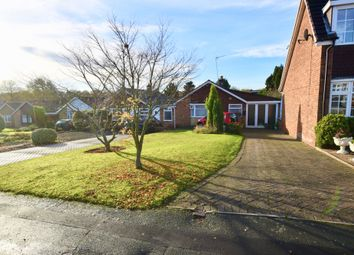 Thumbnail 2 bed bungalow for sale in Milford Close, Allesley Village, Coventry, - No Upward Chain