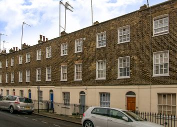 Thumbnail 1 bed flat for sale in Star Street, Hyde Park Estate, London