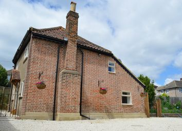Thumbnail 3 bed detached house for sale in Wheelers Lane, Epsom, Surrey.
