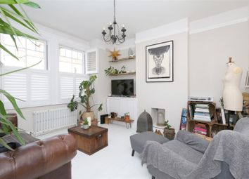 Thumbnail 2 bed flat for sale in Candler Street, London