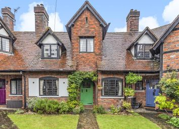 2 bed terraced house for sale in Missenden Road, Chesham HP5