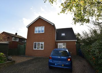 Thumbnail 2 bedroom detached house to rent in Deerpark Road, Sawtry