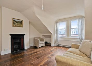 Thumbnail 2 bedroom flat to rent in Aubrey Road, London