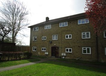 Thumbnail 1 bed flat for sale in Thistle Grove, Welwyn Garden City