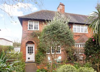 Thumbnail 2 bed end terrace house for sale in Meadvale Road, Ealing