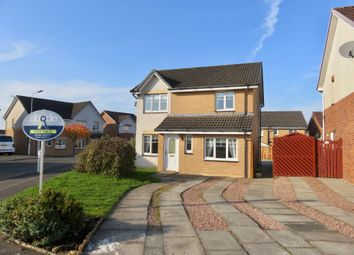 3 bed detached house for sale in Macallan Mews, Motehrwell ML1