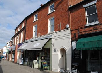 Thumbnail 1 bedroom flat to rent in Cheshire Street, Market Drayton