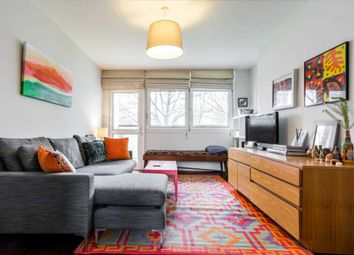 Thumbnail 2 bed property to rent in Ethelberga Street, Battersea