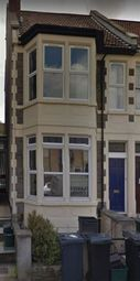 Thumbnail 4 bed property to rent in Seymour Road, Bishopston, Bristol