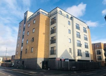 Thumbnail 1 bedroom flat for sale in St. Andrews Street, Northampton