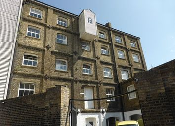 Thumbnail 1 bedroom flat for sale in London Road, Dover