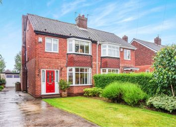 Thumbnail 3 bed semi-detached house for sale in Monckton Drive, Castleford