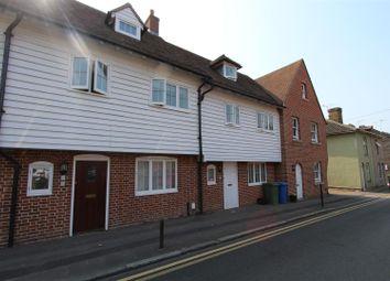Thumbnail 2 bedroom flat to rent in Crown Road, Milton Regis, Sittingbourne