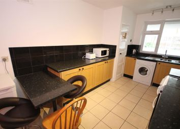 Thumbnail 4 bed semi-detached house to rent in Wheatley Road, Norwich
