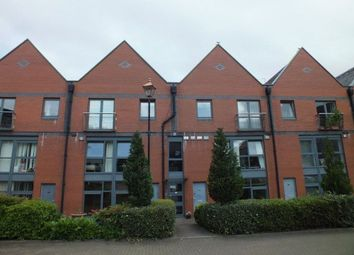 Thumbnail 4 bed flat to rent in Easter Dalry Rigg, Edinburgh