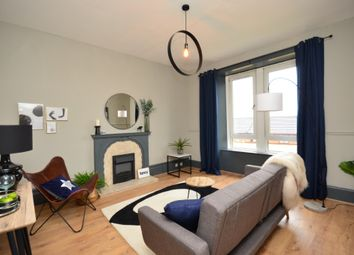 1 bed flat for sale in Paisley Road West, Flat 3/1, Kinning Park, Glasgow G51