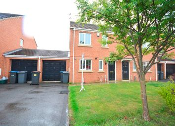 Thumbnail 3 bed semi-detached house for sale in Ivyway, Pelton, Chester Le Street