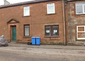 Thumbnail 3 bed flat to rent in Nelson Street, Newmilns, Ayrshire