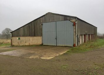 Thumbnail Warehouse to let in Storage Unit, Wick Farm, Wick Road, Wigginton, Tring, Hertfordshire