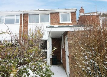Thumbnail 3 bed terraced house for sale in Lindley Court, Harpenden, Hertfordshire