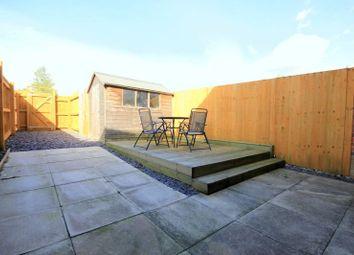Thumbnail 2 bed terraced house for sale in Summer Street, Stoke-On-Trent