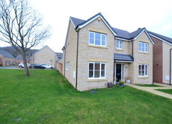 Thumbnail 4 bed detached house for sale in Lace Walk, Brockworth, Gloucester, Gloucestershire