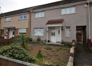 Thumbnail 3 bed semi-detached house for sale in Steps Road, Irvine