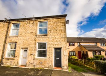 2 bed terraced house for sale in Manchester Old Road, Bury BL9