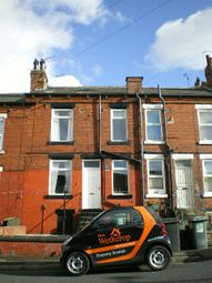 Thumbnail 2 bed terraced house to rent in Rydall Place, Beeston, Leeds