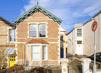 2 bed flat for sale in Sommerville Road, Bishopston, Bristol BS7