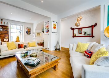 Thumbnail 4 bed terraced house for sale in Edbrooke Road, London