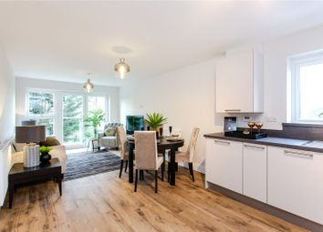 Thumbnail 2 bed flat for sale in St Albans Square, London Road, St Albans, Hertfordshire