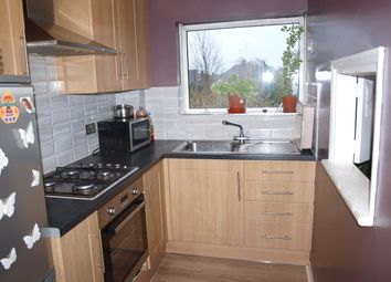 Thumbnail 1 bed flat for sale in Kenwood Court, 1 Elmwood Crescent, London