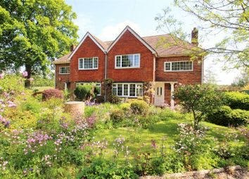 Thumbnail 4 bed semi-detached house for sale in New Road, Sedlescombe, Battle