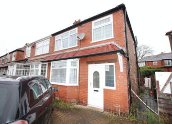 Thumbnail 3 bedroom semi-detached house for sale in Brecon Drive, Bury