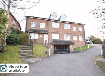 Thumbnail 2 bed flat for sale in Half Moon Place, London Road, Dunstable