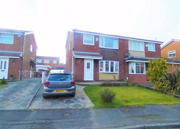 3 bed semi-detached house for sale in Exford Drive, Breightmet, Bolton BL2