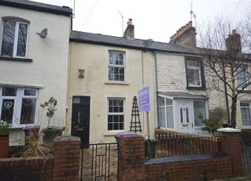 Thumbnail 2 bed terraced house for sale in Bridge Street, Griffithstown, Pontypool