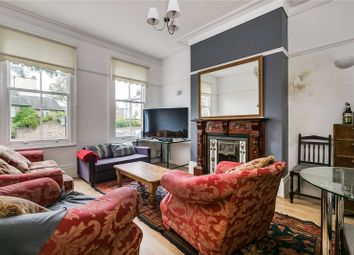 5 bed semi-detached house for sale in St. James's Drive, Wandsworth Common, London SW17