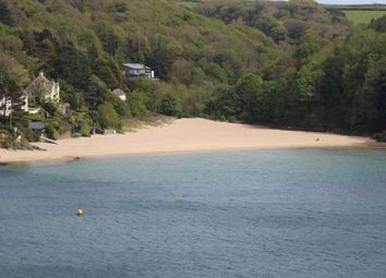 Thumbnail 1 bed flat for sale in Bennett Road, Salcombe