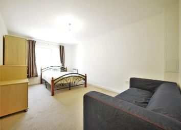 Thumbnail 4 bedroom flat to rent in Westferry Road, Crossharbour