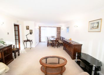 Thumbnail 3 bed flat for sale in Hanger Vale Lane, London